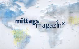 ARD-Mittagsmagazin