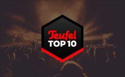 Teufel Top Ten