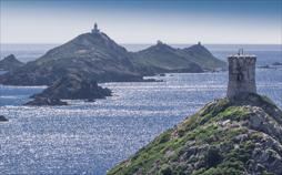 Traumorte - Korsika