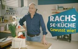 Rachs 5€-küche
