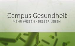 Campus Gesundheit