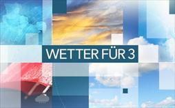 Wetter für 3