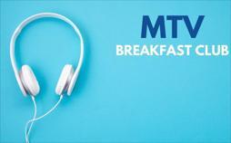 MTV Breakfast Club