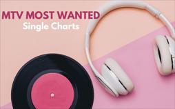 MTV Most Wanted - Single Charts
