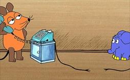 Die Sendung mit der Maus