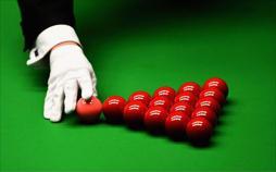 Snooker: Weltmeisterschaft In Sheffield