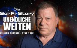Die Sci-Fi-Story