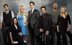 Criminal Minds | TV-Programm von SAT.1 Gold