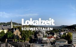 Lokalzeit Südwestfalen