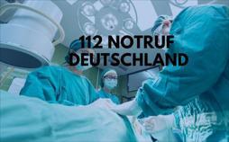 112 Notruf Deutschland