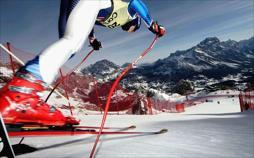 Ski Alpin: Fis Weltcup 2020/21 In Maribor (slo)