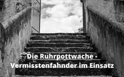 Die Ruhrpottwache - Vermisstenfahnder im Einsatz | TV-Programm von SAT.1