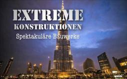 Extreme Konstruktionen