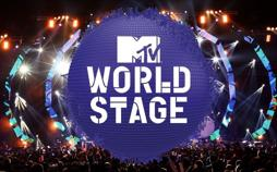 World Stage | TV-Programm von MTV