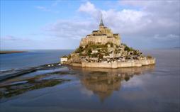 Traumorte - Die Normandie