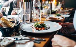 Galileo 360° Ranking: Crazy Restaurants