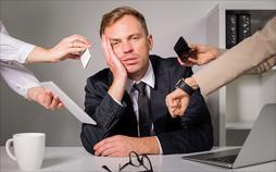 Wie Man Sich Einen Burnout Erarbeitet