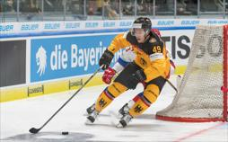 Eishockey Live - Deutschland Cup