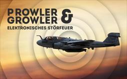 Prowler & Growler - Elektronisches Störfeuer