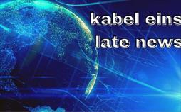 kabel eins late news