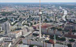 Berlin erwacht - Winter