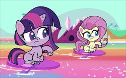 My Little Pony - Pony Life