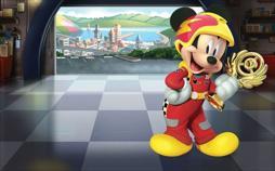 Micky Maus: Die flinken Flitzer