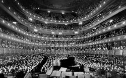 Das Konzerthausorchester Berlin spielt Schubert