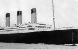 Titanic – Expedition ins Herz des Wracks