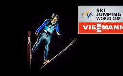 Skispringen: Vierschanzentournee 2020/21 In Bischofshofen