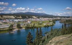Abenteuer Yukon - Eine Flussreise mit Dirk Rohrbach (1/2)