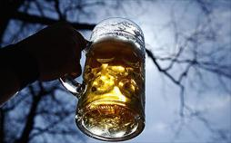 Beer-tastic!