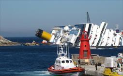 Untergang Der Costa Concordia