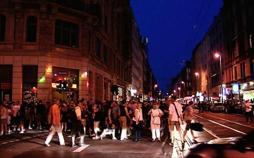 Hessen by night