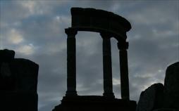 Pompeji - Protokoll einer Katastrophe