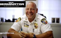 Der Germinator - Ein deutscher Cop in Texas