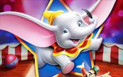 Mini Magic Moments Dumbo