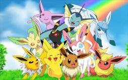 Pokémon Reisen: Die Serie
