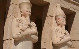 Die vergessenen Pharaonen - Ägyptens schwarze Könige