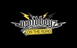 Woidboyz on the Road
