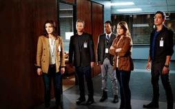 Criminal Minds: Beyond Borders | TV-Programm von SAT.1 Gold