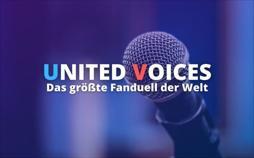 United Voices - Das größte Fanduell der Welt