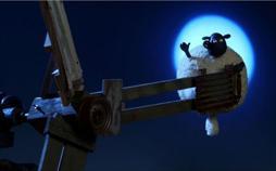 Shaun, das Schaf - Das Windrad