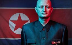 Der Maulwurf - Undercover in Nordkorea