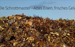 Die Schrottmaster - Altes Eisen, frisches Geld