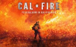 Cal Fire - Feueralarm in Kalifornien