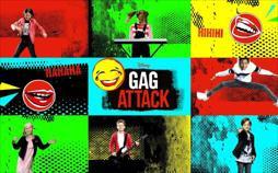 Gag Attack