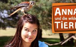 Anna und die wilden Tiere