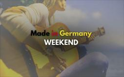 Made in Germany Weekend: MTV Unplugged Videos