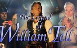 William Tell - Im Kampf gegen Lord Xax